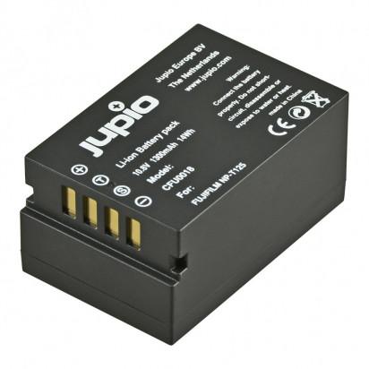 Аккумулятор Jupio NP-T125 для Fujifilm