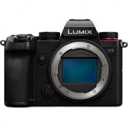 Цифровая фотокамера Panasonic Lumix DC-S5 Body
