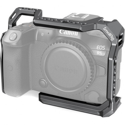 Клетка SmallRig Camera Cage для Canon EOS R5 and R6 2982