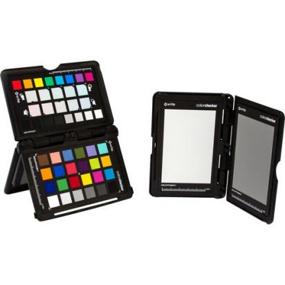 Цветовая шкала X-Rite ColorChecker Passport Photo 2