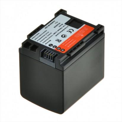 Аккумулятор Jupio BP-820 1780 mAh для Canon