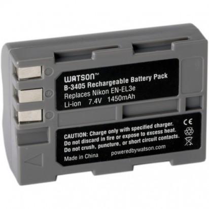 Аккумулятор Watson EN-EL3e