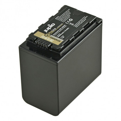 Аккумулятор Jupio ProLine VW-VBD98 / AG-VBR118G 13400mAh для Panasonic