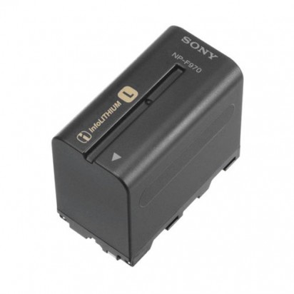 Аккумулятор Sony NP-F970