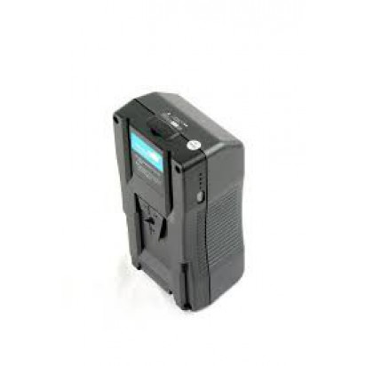 Аккумулятор Rolux RL-230S Li-ion Battery V-Mount (230 Вт/ч)