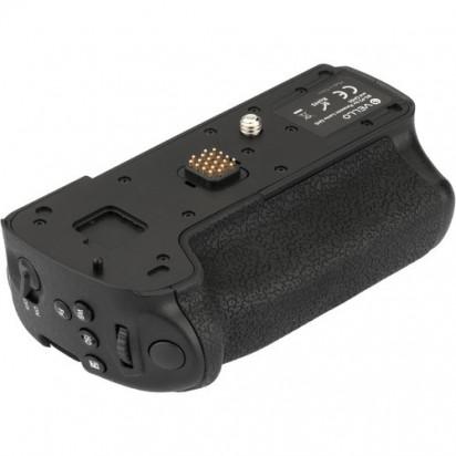 Батарейный блок Vello для Panasonic Lumix GH5 / GH5S