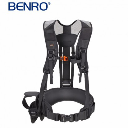 Разгрузка для двух фотоаппаратов Benro MK1 (HS1 + WB1S + CH1) комплект