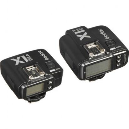 Радиосинхронизатор Godox X1S TTL Kit