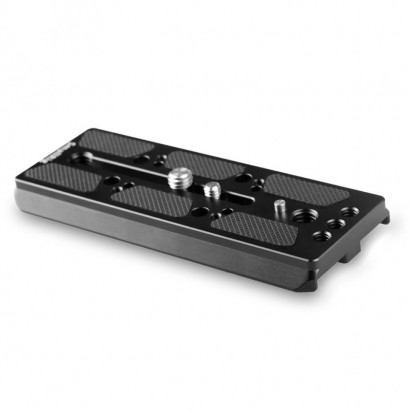 Площадка SmallRig Quick Release Plate (Manfrotto Style) 1767