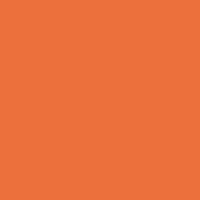 Фон бумажный Colorama/Superior Bright Orange (ярко-оранжевый) 2,72x11 м