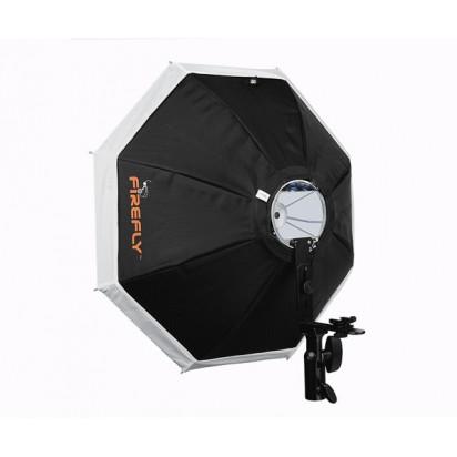 Октобокс для портативных вспышек Aurora firefly II 65см