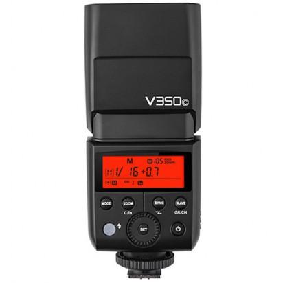Вспышка Godox V350S для Sony