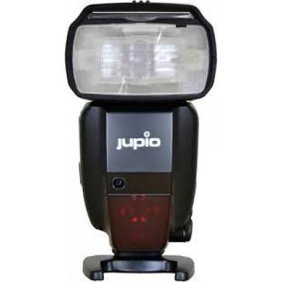 Вспышка Jupio 600 HSS E-TTL II для Nikon