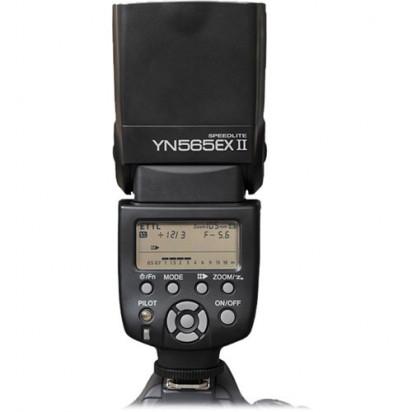 Вспышка Yongnuo Speedlite YN-565EX  III for Nikon