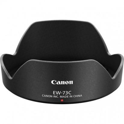 Бленда Canon EW-73C для 10-18mm STM (дубликат)
