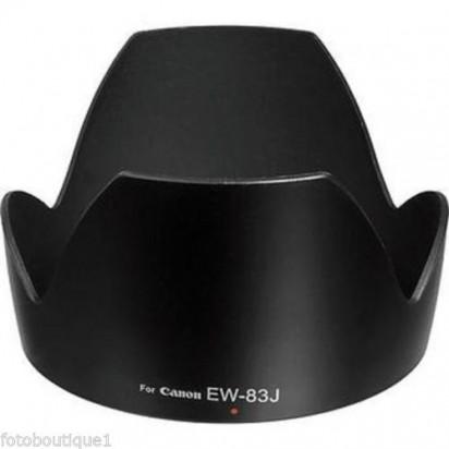 Бленда Canon EW-83J для 17-55mm IS USM (дубликат)