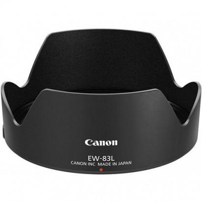 Бленда Canon EW-83L для Canon EF 24-70mm f/4L IS USM