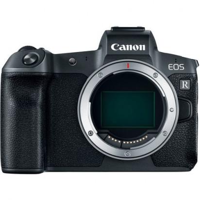 Фотоаппарат Canon EOS R Body