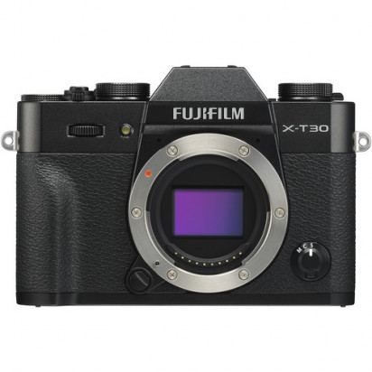 Фотоаппарат Fujifilm X-T30 Body Black / Silver