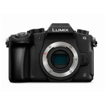 Фотоаппарат Panasonic Lumix DMC-G85M Body