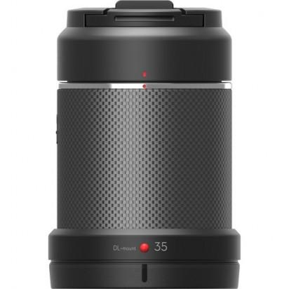 Объектив DJI DL 35mm F2.8 LS ASPH Lens
