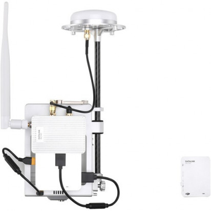 Антенна DJI D-RTK GNSS c DATALINK PRO 900 (GPS + BDS) для Matrice 210