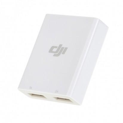 Адаптер DJI Phantom 4 Part 55 USB charger