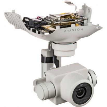 Камера с подвесом DJI для Phantom 4 Pro/Pro+V2.0 (Part 141)