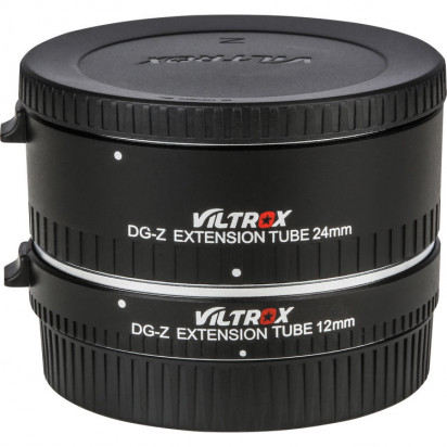 Макро кольца с автофокусом Viltrox DG-Nikon Z