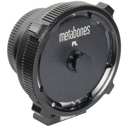 Переходник Metabones PL Lens на Micro Four Thirds Camera T Adapter