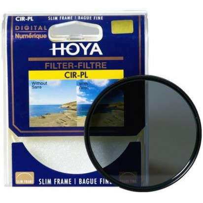 Фильтр Hoya PL-CIR 49mm