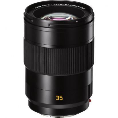 Объектив Leica APO-Summicron-SL 35mm f/2 ASPH.