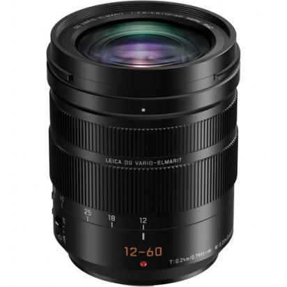 Объектив Panasonic Leica DG Vario-Elmarit 12-60mm f/2.8-4 ASPH.
