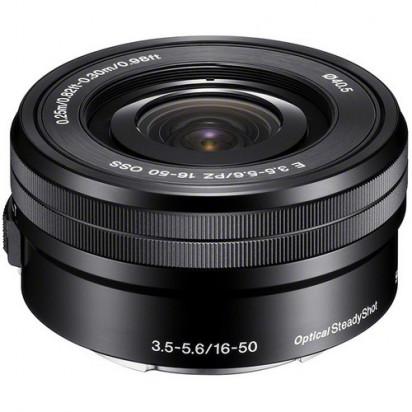 Объектив Sony Е 16-50mm f/3.5-5.6 OSS