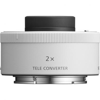 Телеконвертер Sony FE 2.0x