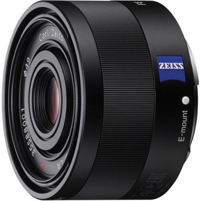 Объектив Sony Sonnar T* FE 35mm f/2.8 ZA