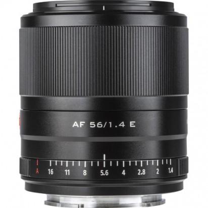 Объектив Viltrox AF 56mm f/1.4 Lens для Sony E