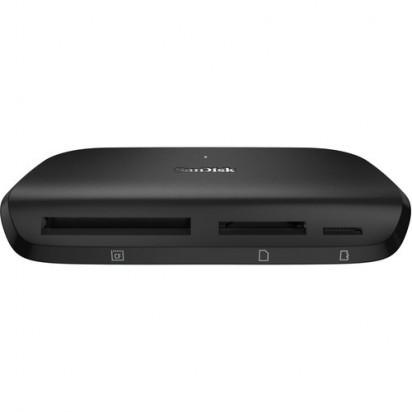 Картридер SanDisk ImageMate Pro USB 3.0 Reader