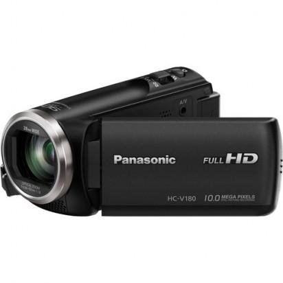 Видеокамера Panasonic HC-V180K Full HD