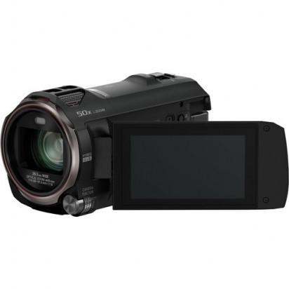 Видеокамера Panasonic HC-V770K Full HD