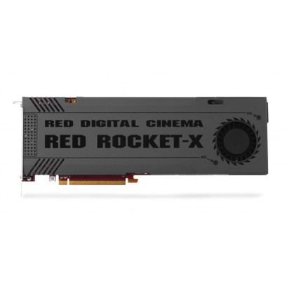 RED Digital Cinema RED ROCKET-X