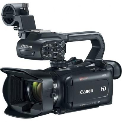 Видеокамера Canon XA11 Full HD
