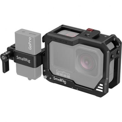 Клетка SmallRig Black Vlog Kit 3088 для GoPro Hero 9
