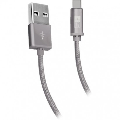 Кабель Case Logic Braided USB Type-C Charge and Sync Cable