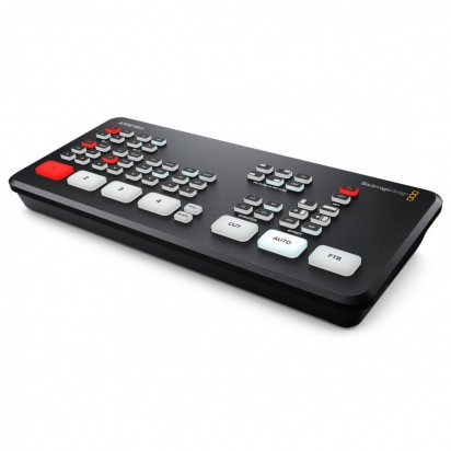 Видеомикшер Blackmagic Design ATEM Mini HDMI Live Stream Switcher