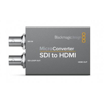 Конвертер Blackmagic Design Micro SDI to HDMI