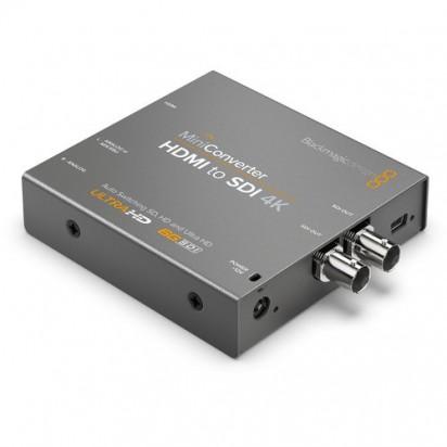 Конвертер Blackmagic Design Mini Converter HDMI to 6G-SDI 4K