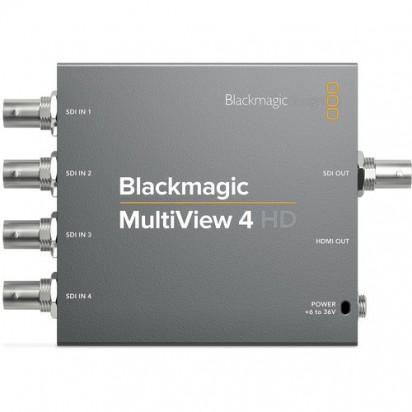 Конвертер Blackmagic Design MultiView 4 HD
