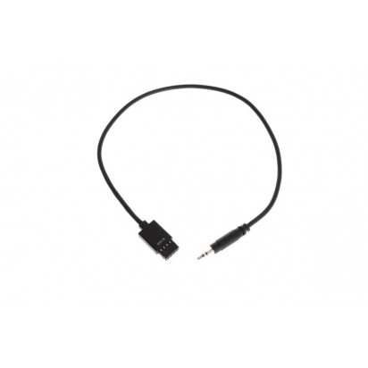 Ronin-MX - RSS Control Cable for Canon