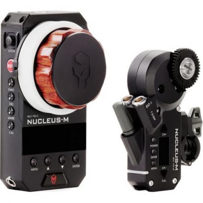 Радиофокус Tilta Nucleus-M Wireless Lens Control System Partial Kit I